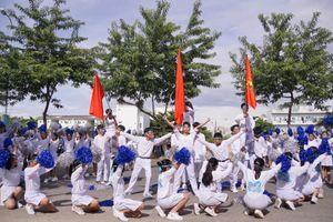 Hơn 1.200 học sinh Đà Nẵng tham gia Tuần lễ công dân nhỏ thành phố biển