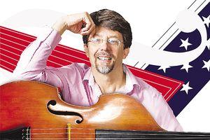 Nghệ sĩ quốc tế Jeff Bradetich biểu diễn tại TP.HCM