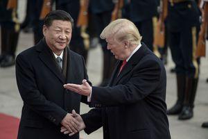 Chuyên gia: Trung Quốc sẽ không đầu hàng dù có bị Tổng thống Trump kề dao vào cổ