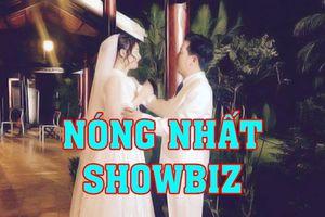 Nóng nhất showbiz: Nhã Phương xác nhận tổ chức hôn lễ với Trường Giang, H'Hen Niê đáp trả khôn khéo antifan