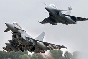 Cơ hội tiêm kích Rafale có mặt trong Không quân Việt Nam