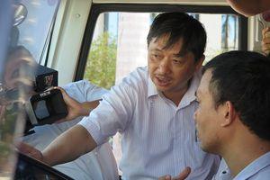 Hàng loạt ôtô du lịch ở Đà Nẵng cam kết lắp camera giám sát