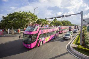 Đà Nẵng: Triển khai lắp đặt camera trên xe ô tô vận chuyển du lịch