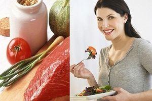 Món ăn thuốc từ thịt dê tốt cho phụ nữ hiếm muộn, rối loạn kinh nguyệt