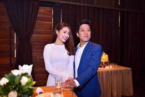 Nhã Phương - Trường Giang chính thức kết hôn vào tháng 9