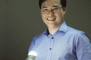 Ông Hồ Quỳnh Hưng, Chủ tịch Điện Quang: Chiến lược không phải do... giật mình tự nghĩ