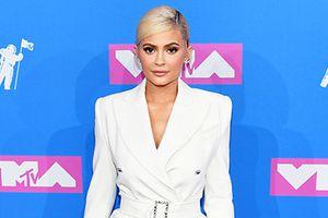 Kylie Jenner, Cardi B mặc đẹp nhất thảm đỏ VMA 2018