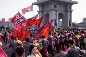 Triều Tiên dừng cấp visa trước lễ mừng 70 năm Quốc khánh