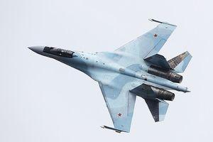 Nhận thêm 10 Su-35 của Nga, không quân Trung Quốc như 'hổ mọc thêm cánh'