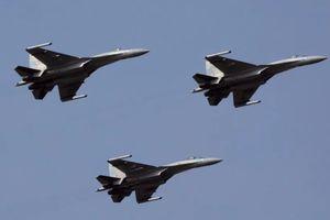 Trung Quốc nhận lô Su-35 cuối cùng trong năm nay