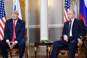 Nga 'vạch trần' điều kiện dỡ bỏ trừng phạt của Mỹ