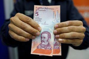 Venezuela: Giá một ly càphê từ 2,5 triệu xuống còn...25 boliviar soberado