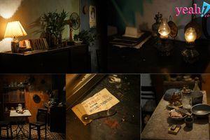 Vượt thời gian với những món đồ khiến 7x-8x như được trở về tuổi thơ trong 'Song Lang'