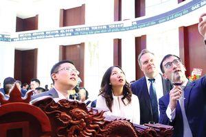 Doanh nghiệp Việt: Nâng tầm đẳng cấp để hợp tác hiệu quả