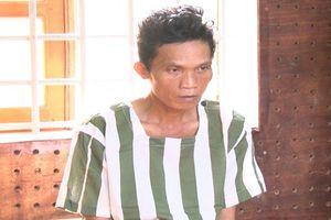 Nghịch tử cầm khúc gỗ sát hại cha mẹ bị khởi tố