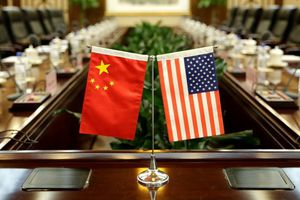 Mỹ-Trung khởi động đàm phán thương mại