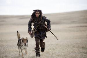 'Alpha': Bộ phim tôn vinh tình bạn giữa người và cún cưng