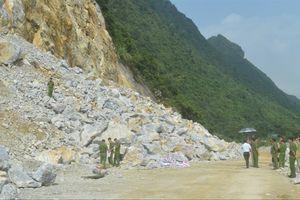 Tai nạn lao động tại Cao Bằng làm 3 người chết, 1 bị thương nặng