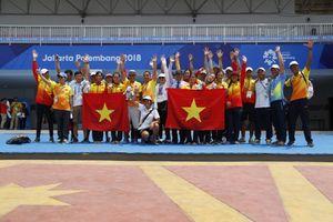 Thưởng 650 triệu cho chiếc HCV đầu tiên của Thể thao Việt Nam tại Asian Games 18