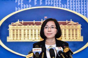 Monsanto phải bồi thường cho các nạn nhân chất độc da cam Việt Nam