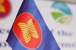Giao lưu thể thao và xây dựng tinh thần đoàn kết ASEAN