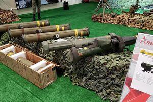 Nga không chỉ 'bắt sống' Tomahawk Mỹ mà còn được 'biếu' cả sát thủ Javelin