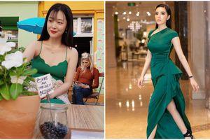 Từ Suli, Kỳ Duyên đến Bích Phương đều mê mẩn, liệu gam màu này có làm sao Việt 'chao đảo' trong mùa thu tới?