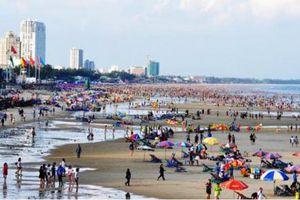 Bà Rịa – Vũng Tàu: Tưng bừng chào đón lễ hội Festival biển năm 2018