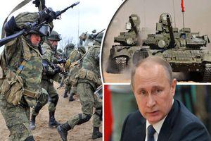 NATO: Các hoạt động quân sự gần biên giới Nga 'đều mang tính phòng vệ'