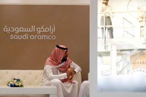 Công ty dầu mỏ 'khủng' nhất thế giới Saudi Aramco hủy bỏ kế hoạch IPO