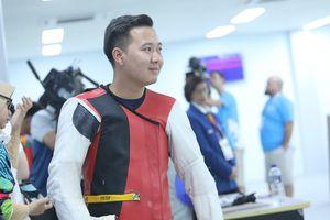 HLV Nguyễn Thị Nhung: 'Nếu không trục trặc, chúng ta có thể giành HCV'