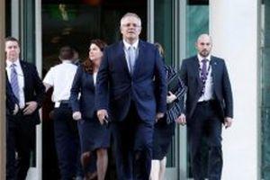Bộ trưởng Ngân khố trở thành Thủ tướng mới của Australia