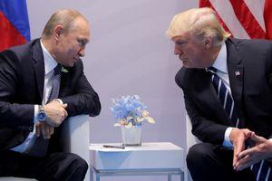 Mỹ chính thức trừng phạt Nga từ ngày 27.8