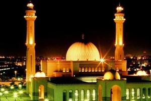 Cảnh đẹp xứ sở Bahrain