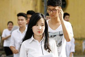 Một trường đại học Y - Dược tuyển bổ sung thí sinh từ 15,75 điểm