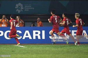 Công Phượng tỏa sáng, U23 Việt Nam chiến thắng nhọc nhằn trước U23 Bahrain