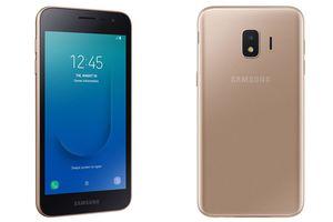 Galaxy J2 Core chính thức: smartphone chạy Android Go đầu tiên của Samsung