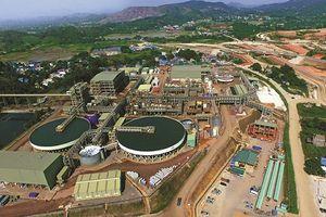 Mua 49% nhà máy hóa chất vonfram hàng đầu thế giới: Bước chiến lược của Masan Resources