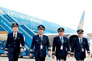 Việt Nam có thể đào tạo phi công nội địa với chất lượng quốc tế?
