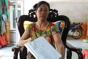 Vỡ hụi 120 tỷ ở Bắc Ninh:Người chồng viết gì trong đơn kêu cứu?