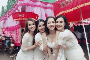 Hé lộ địa điểm tổ chức lễ đính hôn của Trường Giang - Nhã Phương vào hôm nay (24/8)