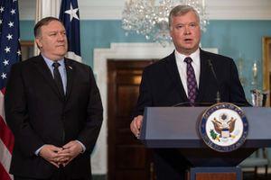 Ngoại trưởng Mỹ cùng 'nhân tố mới' đến Triều Tiên