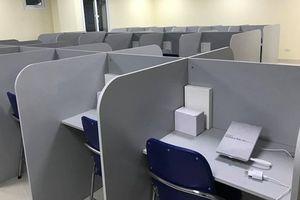 Trường người ta: Đi học điểm danh bằng vân tay, thi hết môn mỗi người dùng 1 máy tính bảng siêu 'xịn mịn'