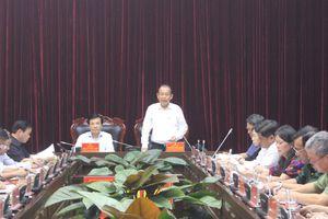 Điện Biên: Cần tăng cường giải pháp ổn định dân di cư tự do