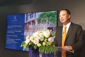 Tập đoàn bất động sản Thái Lan 'tấn công' các nhà đầu tư tại Việt Nam