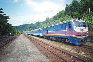 Bộ GTVT đồng ý chủ trương làm tuyến đường sắt nối miền Trung và Tây Nguyên
