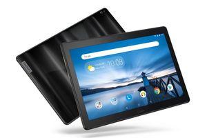 Lenovo giới thiệu 5 máy tính bảng Android mới, giá 'bèo'