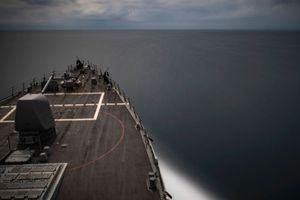 Mỹ khiêu khích Nga, cố trấn an đồng minh NATO?