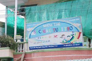 Vụ bảo mẫu bạo hành trẻ mầm non ở An Giang: Chủ cơ sở mầm non lên tiếng
