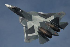 Nga sắp hoàn thành siêu chiến cơ không người lái